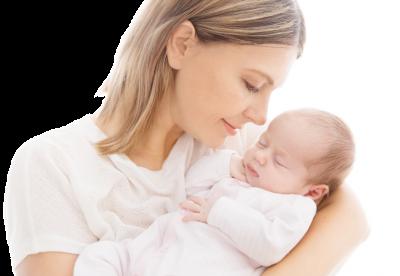 Uriage BEBE - Prirodna njega kože za bebe i djecu od rođenja na bazi alpske termalne vode Uriage