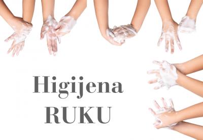 Osigurajte svojim rukama najbolju njegu nakon čestog pranja ruku!